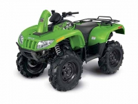 2012 Arctic Cat 650 H1